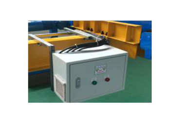 Crane Parts Electronic Control Box For Crane Hoist , SGS and CE Certifications